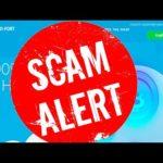 Crypto-fort Ltd SCAM ALERT || SUPER SIR