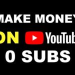 🤑Make $2,255 On YouTube Even With 0 Subscribers - Make Money Online