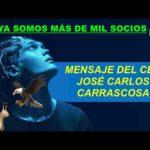 🍄 CRYPTO MINING GROUP 3.0 🤑🚀 [MENSAJE DEL CEO JOSÉ CARLOS]🔥💰 YA SOMOS MÁS DE 1,000 SOCIOS
