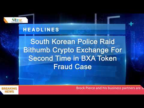 Breaking News from Crypto Business World (CBW) - Sep 13 , 2020