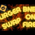 BINANCE COIN (BNB) | NEW BURGERSWAP MAJOR POTENTIAL!!! (CRYPTO NEWS)