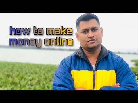 how to make money online for beginners   by Prakash Vishwakarma