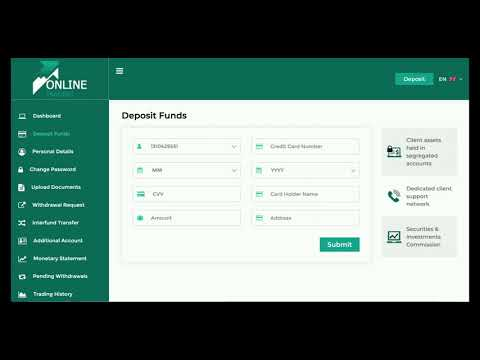 Bitcoin Bank Review: Is Bitcoin Bank SCAM or LEGIT? Watch this LIVE demonstration and deposit!