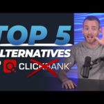 BEST Alternatives to Clickbank for Affiliate Marketing | MAKE MONEY ONLINE