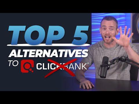 BEST Alternatives to Clickbank for Affiliate Marketing | MAKE MONEY ONLINE