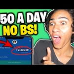 Make Money Online Easily ($150 A DAY!) How to Make Money Online For FREE (2020)