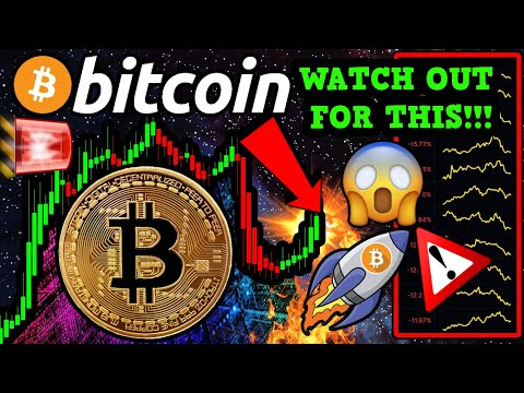 BITCOIN CRITICAL MOVE!!! ALTCOINS STILL FALLING!!? Here's What's REALLY Happening