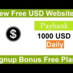 New Free Bitcoin Mining Site 2020-Free Cloud Mining Site 2020-Paybank Review