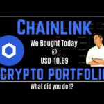 Chainlink News - Is Chainlink a Good Investment - Get Rich Today with CryptoCurrency