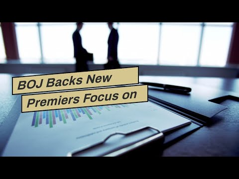 BOJ Backs New Premiers Focus on Jobs, Signals Readiness to Ease More