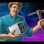 This crypto mining operator was named Bitmain's sole North American