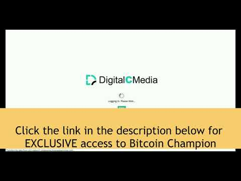 Bitcoin Champion Review 2020 - Bitcoin Champion SCAM or LEGIT?