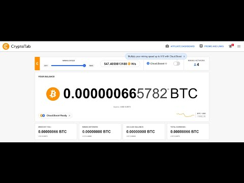 Best Bitcoin Mining,Earning||Great Link Shortener||Amazing Cloud Boosting option||Legit or Scam??