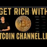 Get Rich With Bitcoin - Bitcoin Channel Live Intro - Bitcoin News