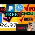HOW TO EARN MONEY ONLINE PHILIPPINES | LEGIT PAYING WEBSITE 2020 PHILIPPINES