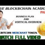 TrueBitcoin merchant token Business Plan and vertical part 3 ?