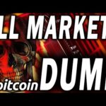 🔴BITCOIN DUMP!!!🔴 explained simply and fast!