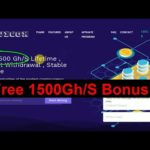 New Free Bitcoin Mining Website |Bitcoin earning |Vicox Review Withdrawal Proof 21/09/2020