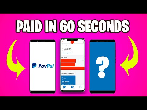 5 Apps That PAY YOU $250 In PAYPAL MONEY [Make Money Online]