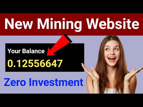 New Free Bitcoin Mining Site | New Bitcoin Mining Site 2020 | Free BTC Mining Site | Shakeel Online