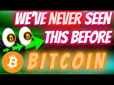 **WARNING** BITCOIN IS MOMENTS AWAY FROM FALLING OUT OF MASSIVE MARCH RECOVERY STRUCTURE!!!