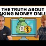 The Truth About Making Money Online // Is It Easy? Is It Legit?