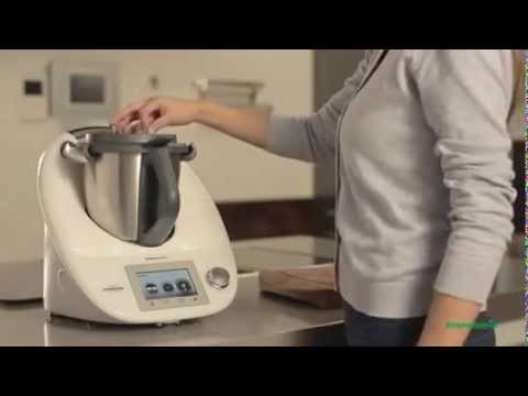 Thermomix =TM5 Cooking Function