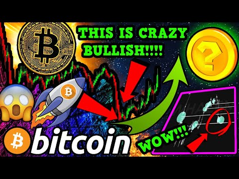 WOW!!! BITCOIN BEAR TRAP!!? BTC WHALES JUST DID SOMETHING INSANELY BULLISH!!!