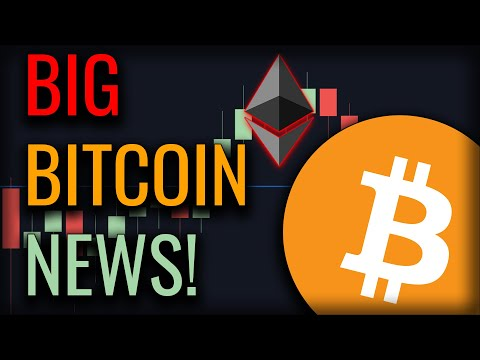 TODAY'S THE DAY!! BIG CHANGE ON BITCOIN - NEXT ALTCOIN EXPLOSION IDENTIFIED!