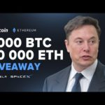 🟡 Tesla News | Elon Musk about Bitcoin | Ethereum | Battery Day, Neuralink [BTC] [ETH]
