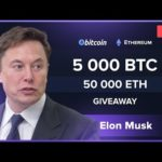 🟡Tesla News | Elon Musk about Bitcoin | Ethereum and Ripple | Battery Day , Neuralink [BTC] [ETH]