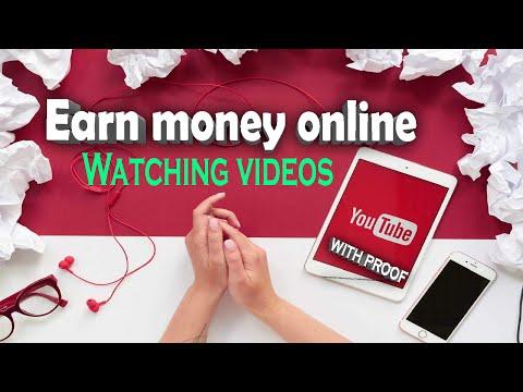 Make Money Online Watching Videos l Part Time Job l Followfast review