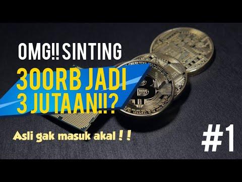 Melipat gandakan Uang!!? Review Situs Mining Bitcoin Gratis Yang Terbukti Membayar?   SCAM or LEGIT?