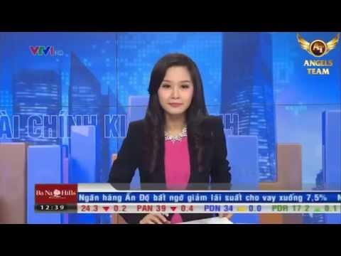 ONE COIN  на центральном TV – Вьетнам ! OneCoin . Новости . Вьетнам.