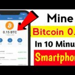 New Latest Bitcoin mining App 2020 | Earn Bitcoin Without Investment | Free Bitcoin Mining App