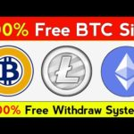 New Free Bitcoin Mining Site 2020 | Earn Daily 0.0499 BTC | Best Free Bitcoin Earning Site 2020