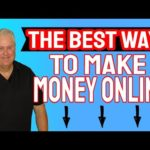 The Best Way To Make Money Online With No Competition For Customers | Day Trade The Forex