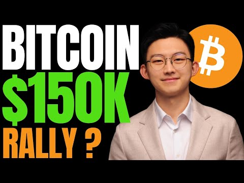BITCOIN GAINED 1,500% WHEN THIS SIGNAL FLASHED IN 2017!! BTC HAS 60X MARKET EXPANSION POTENTIAL!!