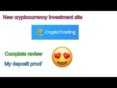 Premium bitcoin mining site and win between $ 1 to $ 10 cryptotrading.biz✅