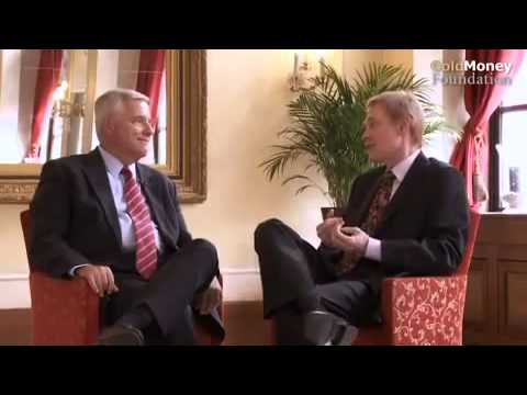 Gold confiscation and its consequences | Mike Maloney & James Turk