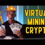 I Tried Cryptocurrency Mining! How Much Did I Make? Yobit VMining