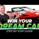 Make Money Online AND Win Your DREAM CAR With Affiliate Marketing (Step-By-Step Guide for Beginners)