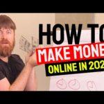 How To Make Money Online 2021 - 4 Ways To Get Reach