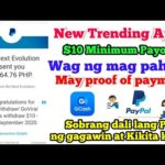 EARN FREE $10 [₱464.76] WATCHING YOUTUBE VIDEOS w/ PROOF: EARN MONEY ONLINE |NO NEED INVITE GCASH PP