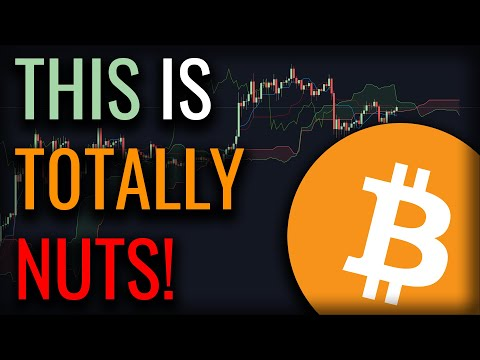 THIS BITCOIN ADOPTION STORY DEMANDS INVESTMENT! - PRINCIPLE OF MARKETS SAYS VOLATILITY IS COMING!