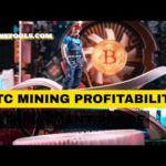 Does Bitcoin Mining Is Still Profitable? How To Make Money Online With Payment Proof ✅