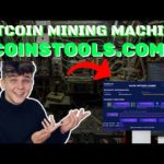 How Bitcoin Mining Works In 2020? Withdraw Bitcoin Daily with Payment Proof 💰 - CoinsTools.com 💥