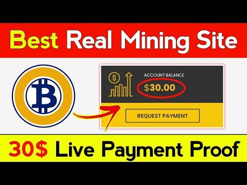 Earn 30$ BTC | New Bitcoin mining site 2020 | btc earning site 2020 | Best BTC mining site 2020