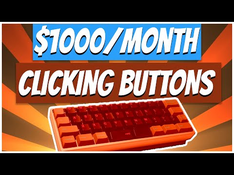 $1000 per Month Easy Done For You Method 2020 (MAKE MONEY ONLINE)