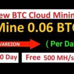 VAREZON MINING FREE BITCOIN MINING EVERY MINUTE!! NO HACK NO TRICKS NO INVESTMENT